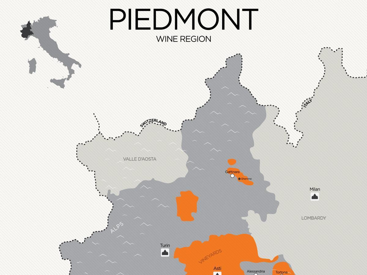 Milano Regionen Karta Karta Over Milano Och Omgivande Stader